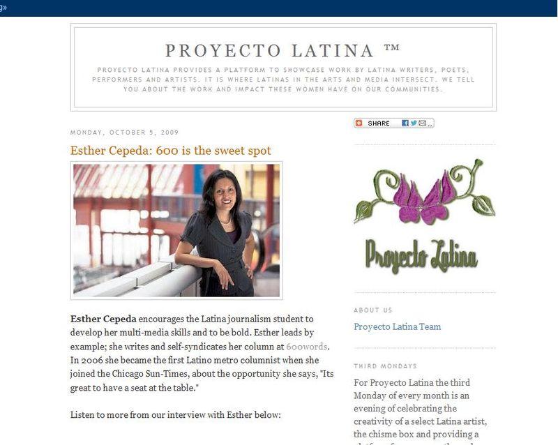 ProyectoLatina